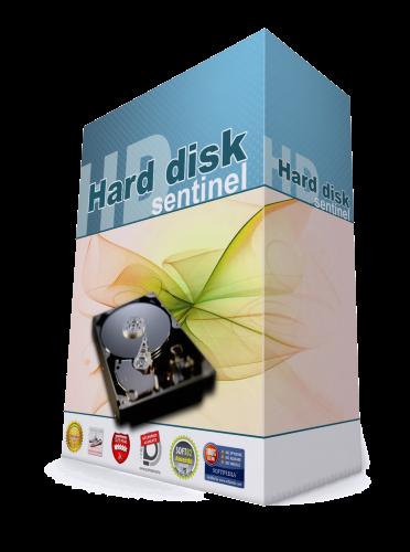 Hard Disk Sentinel Pro 5.61 [32/64][Monitorear el estado de los discos duros]