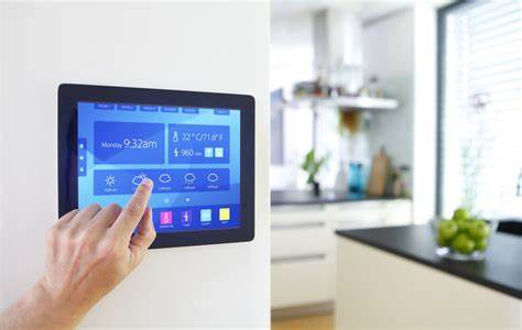 SMART HOME DEVICES TO INSTALL IN HOME