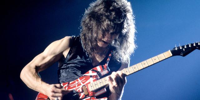 Eddie-Van-Halen
