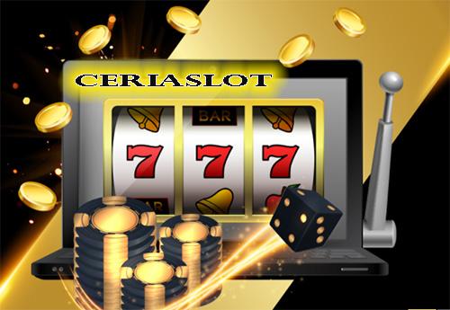 slot-online-ceriaslot