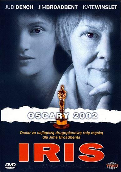 Iris (2001) PL.AC3.DVDRip.XviD-GR4PE | Lektor PL