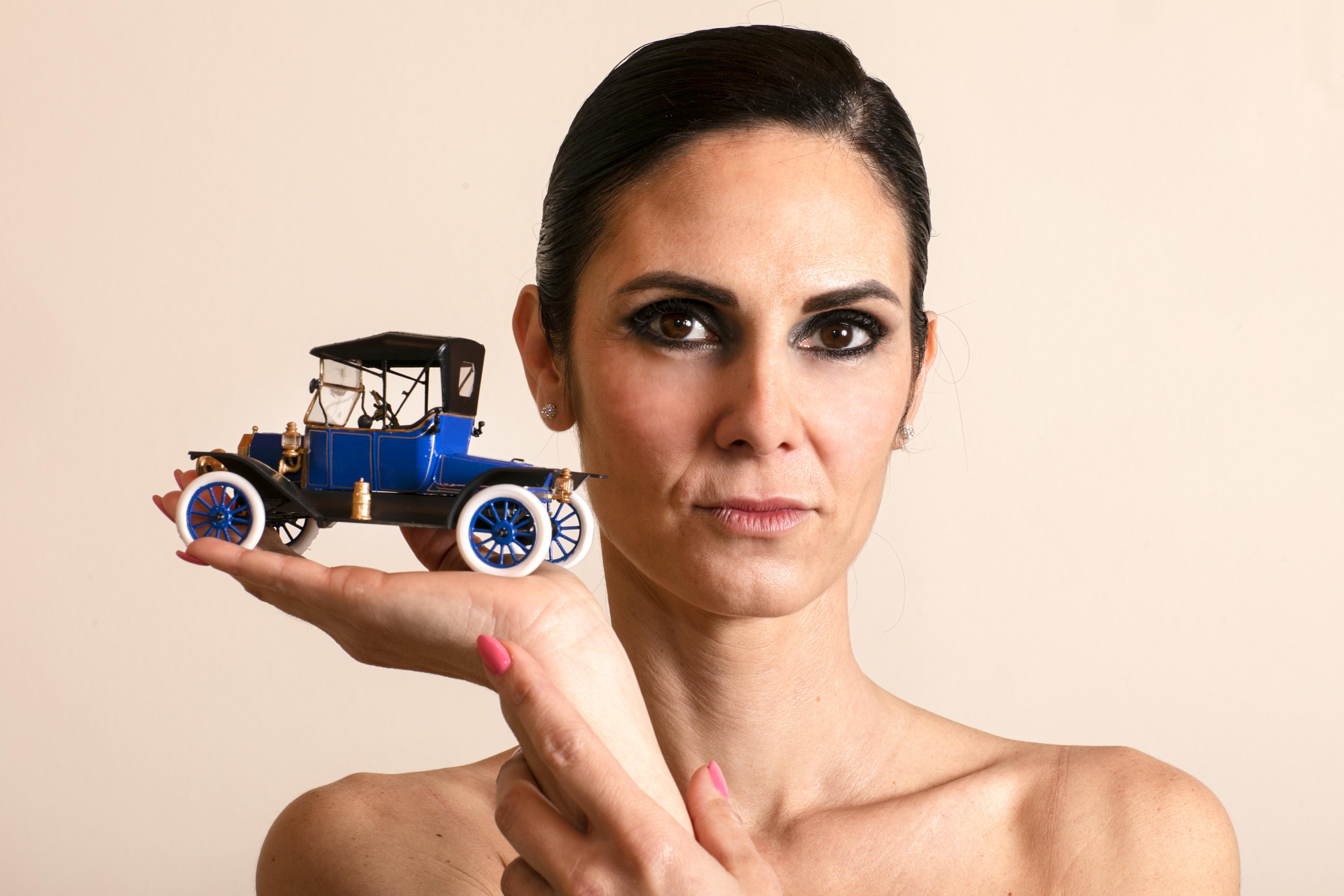 Luana Galentino per Scatti d'Arte