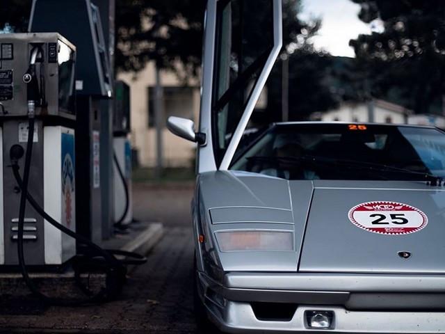 Lamborghini à Modena 100 Ore 2020 570772