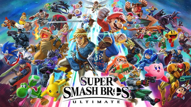 OVERWATCH Director Has Revealed That They Would Let Nintendo Use Any Character In SUPER SMASH BROS.