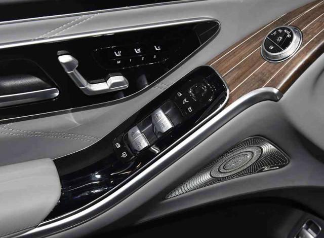 2020 - [Mercedes-Benz] Classe S - Page 22 98-BCCC90-6-C69-4-B3-A-A844-C28-EFA1-E2715
