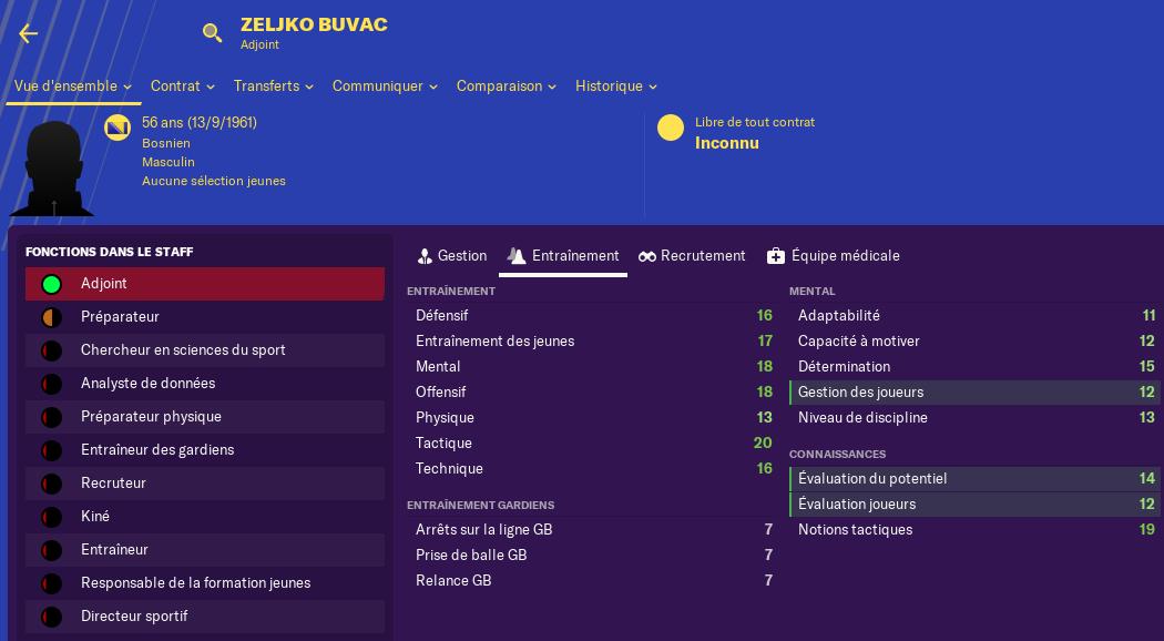 Rennes recherche un adjoint 12