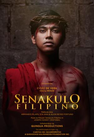 Watch Senakulo Filipino (2021)