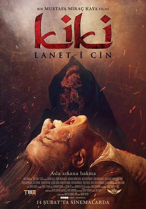 Kiki: Lanet-i Cin | 2020 | Yerli Film | WEB-DL | XviD | Sansürsüz | m720p - m1080p | WEB-DL | Tek Link