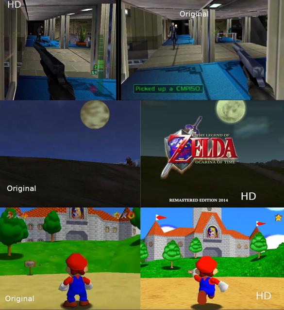 Nintendo 64 - Parlons jeu ! - Page 6 1