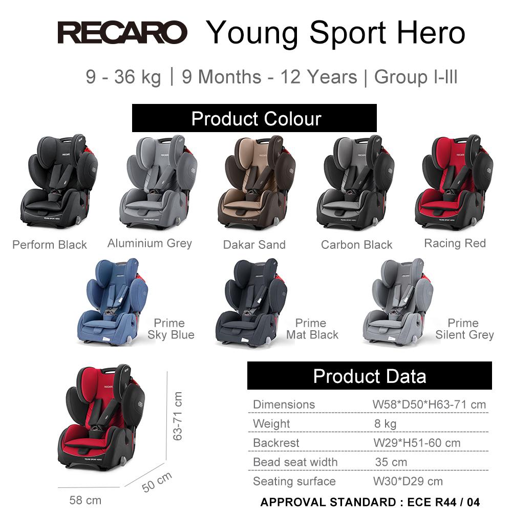 Recaro-YOUNG-SPORT-HERO-Product-Information-6