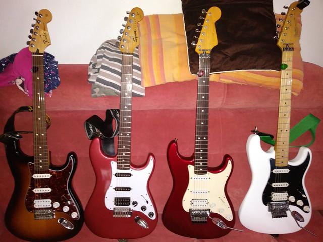 Stratocasteri