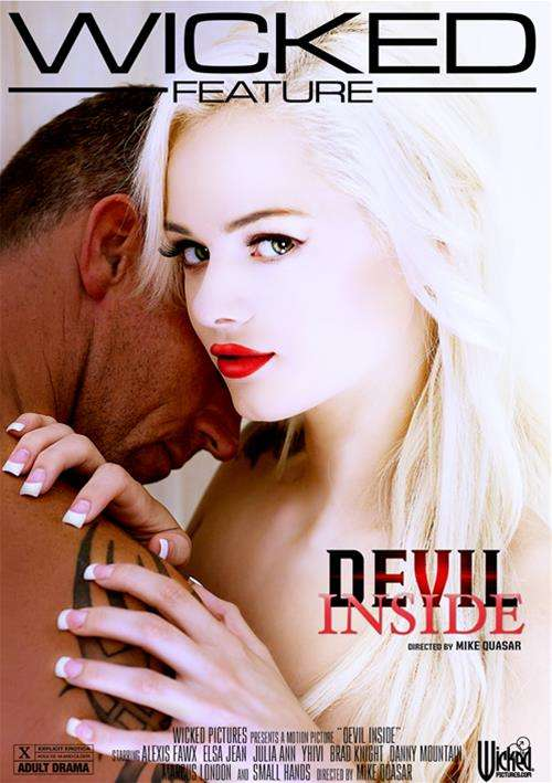 18+Devil Inside (2019) English 720p WEB-DL Watch Online