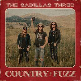 The Cadillac Three - Country Fuzz (2020)