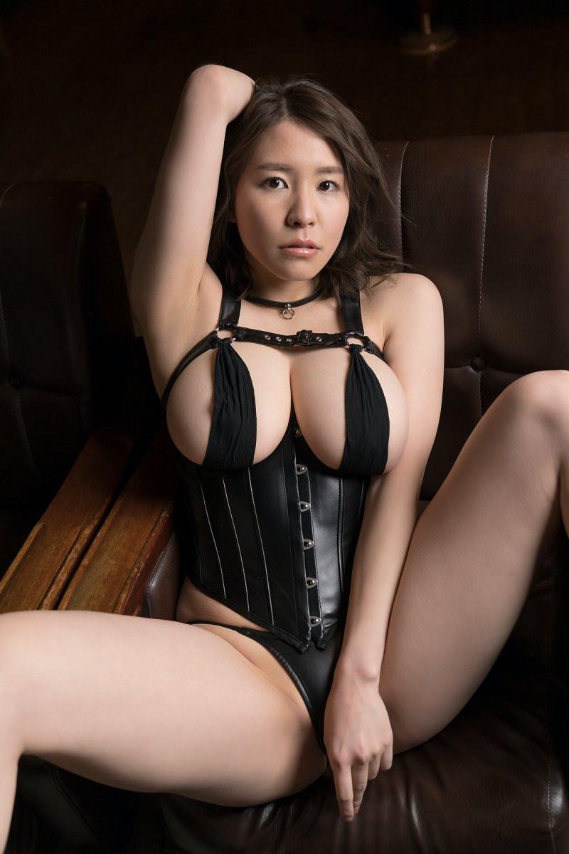 [Minisuka.tv] Yui Natsuki 夏来唯 – Regular Gallery vol.3-030