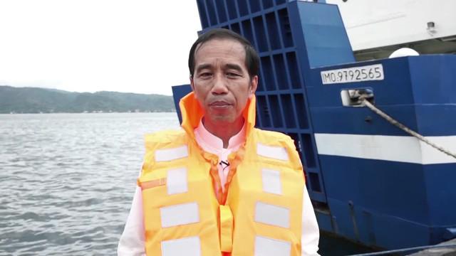 Jokowi Swastanisasi Tol Laut, Pertahanan Negara Terancam maxresdefault