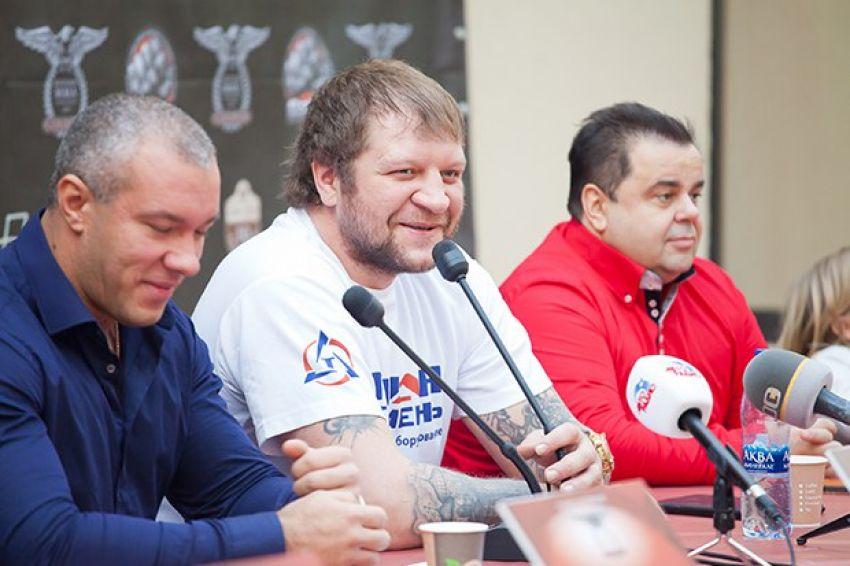 Бивш мениджър на Емеляненко ще лежи 10 години за трафик на наркотици