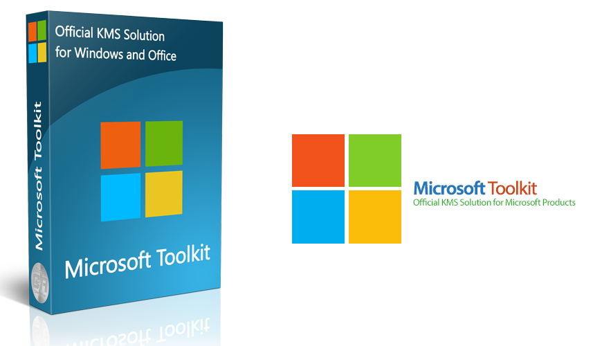 What is the Microsoft Toolkit program?