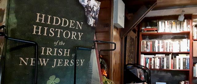 Historic Books in NJ