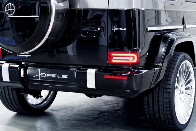 2017 - [Mercedes-Benz] Classe G II - Page 10 58-CED606-984-B-4-BB7-80-C0-20-BBB1-D23204