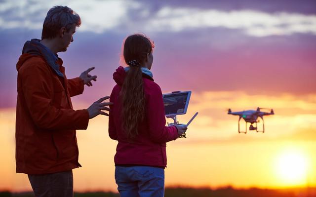 5 Hal sebelum Memulai dan Berkreasi dengan Drone