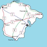 Bordeaux-County