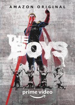 The Boys (2019)