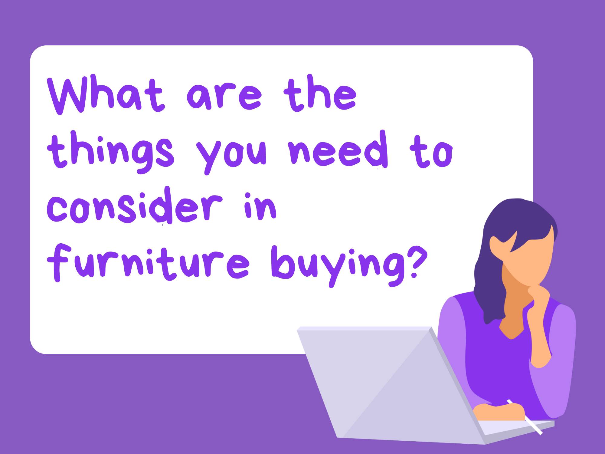 What-are-the-things-you-need-to-consider-in-furniture-buying