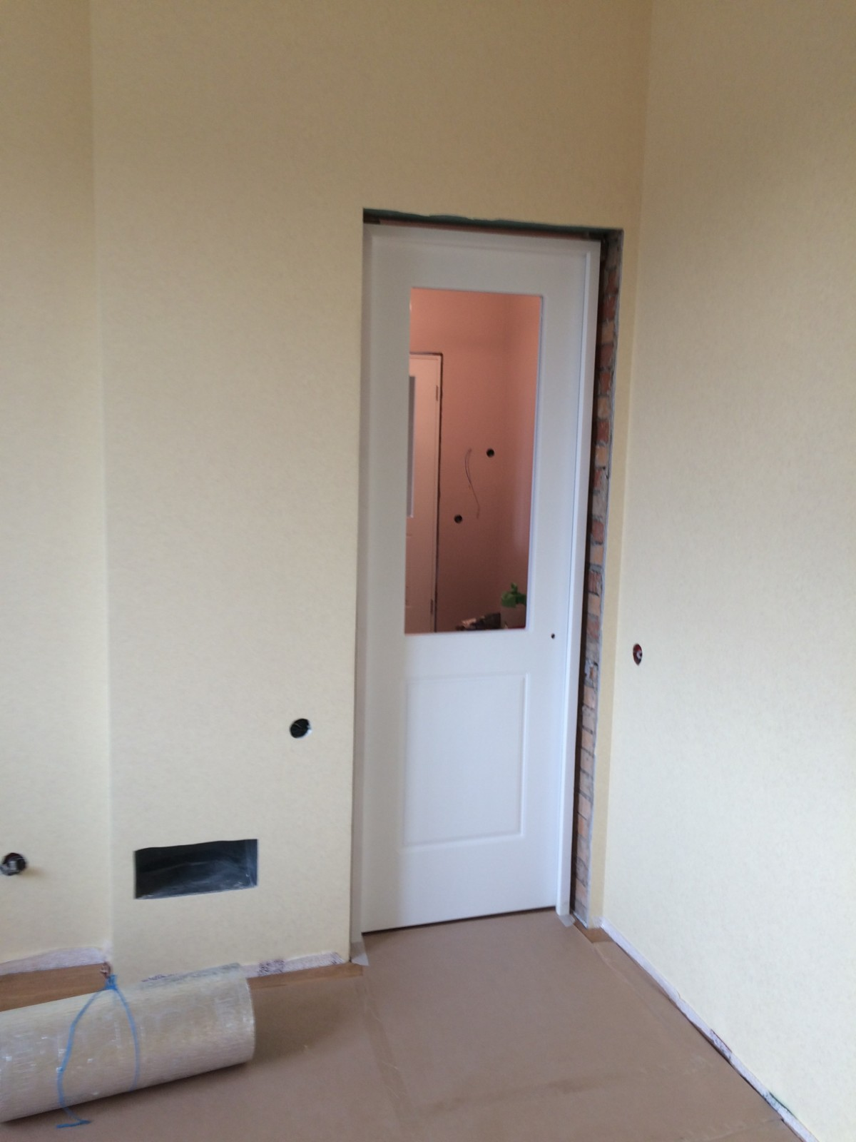 Door-DD-bedroom