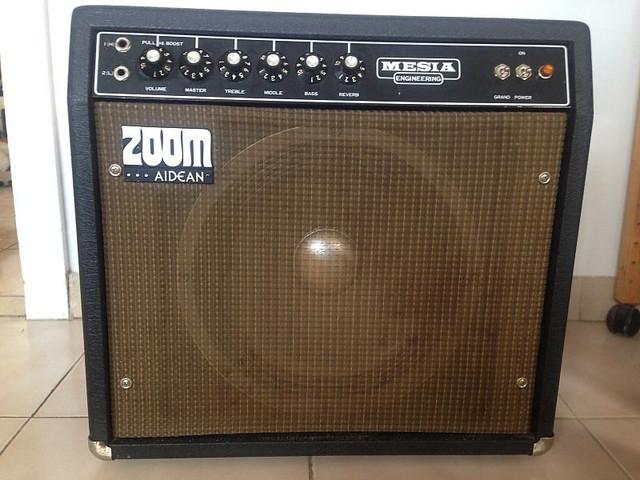 Zoom-Mesia