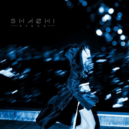 [Album] SHACHI – alone