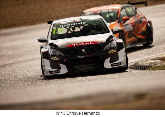 La Peugeot 308 TCR Conclut La Saison De TCR Par Un Double Podium ! 2020-2020-Jarama-Race-2-2020-EUR-Jarama-Race-2-13-Enrique-Hernando-68