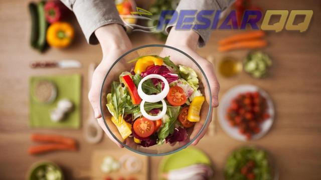 7 Sayuran yang Aman Dimakan Mentah Maksimalkan Kebutuhan Gizi