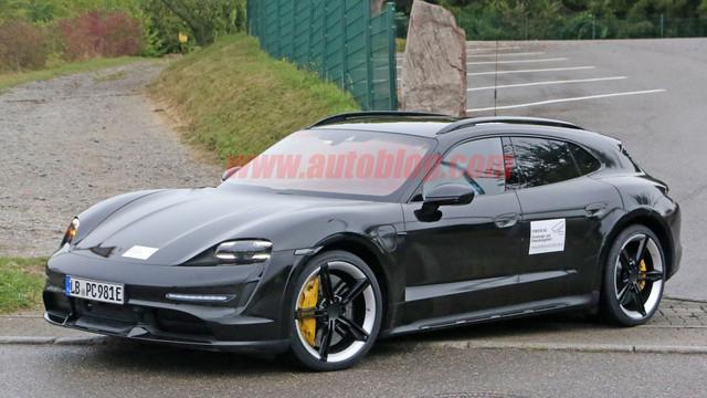 2020 - [Porsche] Taycan Sport Turismo - Page 2 C464-CFBC-A2-BF-4-B46-A240-36933736-A598