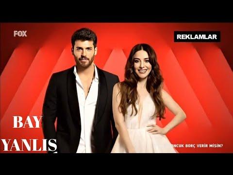"""""""تتابعون الأن"""" السيد الخطأ ٤ قصة عشق bay yanlis السيد الخطأ ح4 علي موقع النور وقناة FOX التركية"""