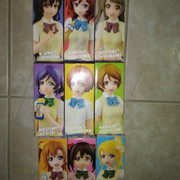 [VDS] Figurines PVC (Animés, jeux...) A-M Love-Live-School-Idol-Project-Ayase-Eli-SQ-Houkago-no-Hitotoki-Banpresto-2