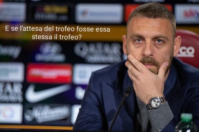 Foto-Fabio-Rossi-AS-Roma-La-Presse14-05-2019-Roma-Italia-Sport-Calcio-Conferenza-Stampa-di-Daniele-D
