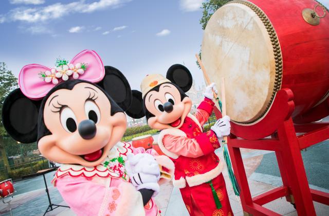 [Shanghai Disney Resort] Le Resort en général - le coin des petites infos  - Page 7 Xx6