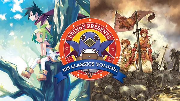 Topics tagged under 遊戲 on 紀由屋分享坊 NIS-Prinny-Classics-Vol-1-03-04-21