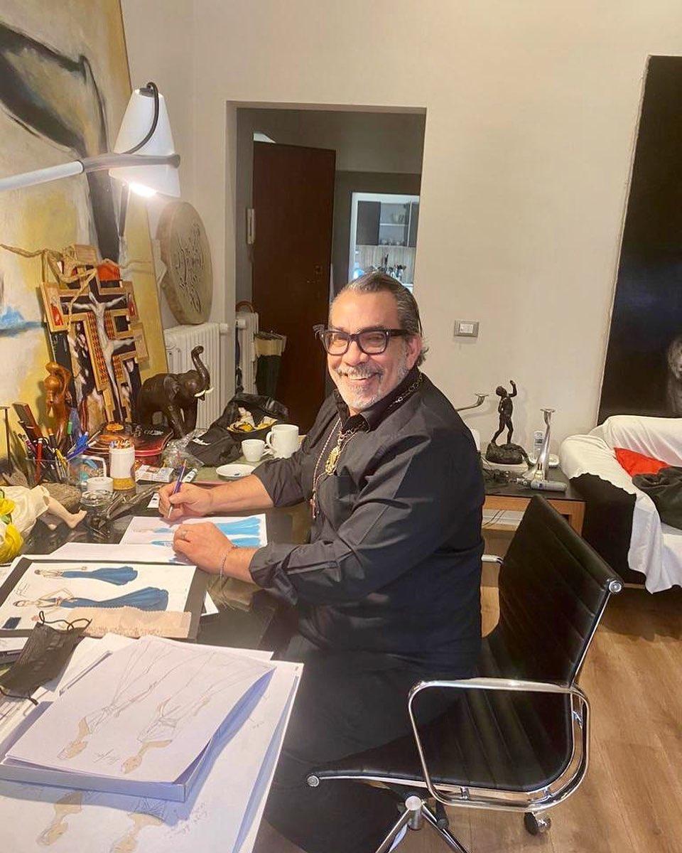 Intervista a Guillermo Mariotto: «Se non ami sei veramente solo»