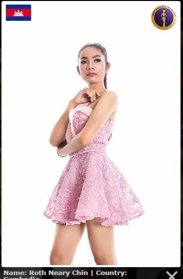 candidatas a miss cosmopolitan world 2019. final: 25 oct. Miss-cambodia