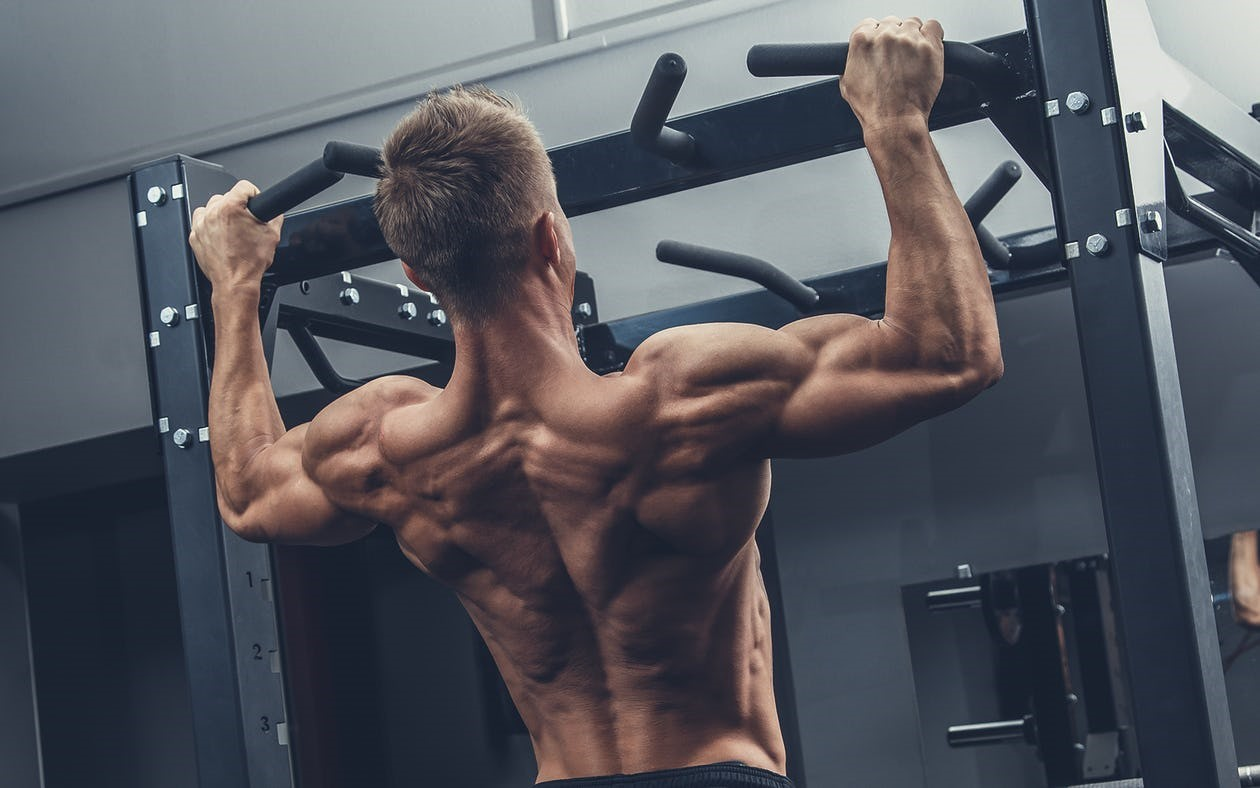 Some of the Best Alternatives to Pull Ups to Build Your Back