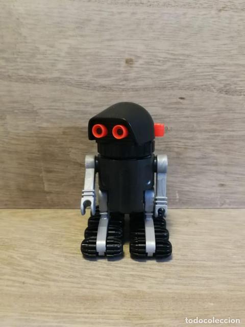 Playmobil Thème espace : Les robots Robotspace-1