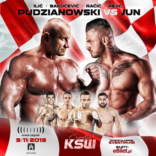 KSW 51 (09.11.2019) PL.PPV.HDTV.x264-FOX / Komentarz polski