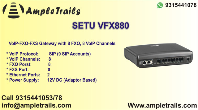 SETU-VFX880