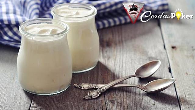 6 Manfaat Menakjubkan Yogurt yang Belum Anda Ketahui