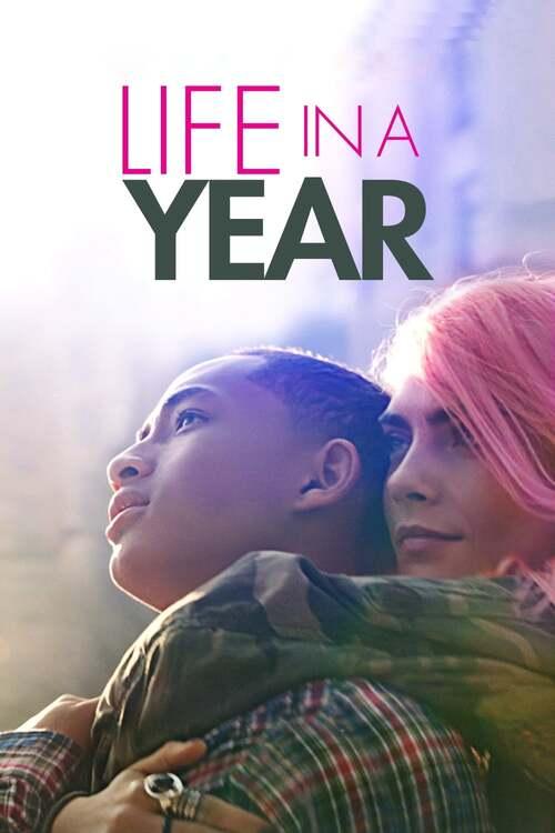 Rok na całe życie / Life in a Year (2020) PL.WEB-DL.x264.DD2.0-FOX / Lektor PL