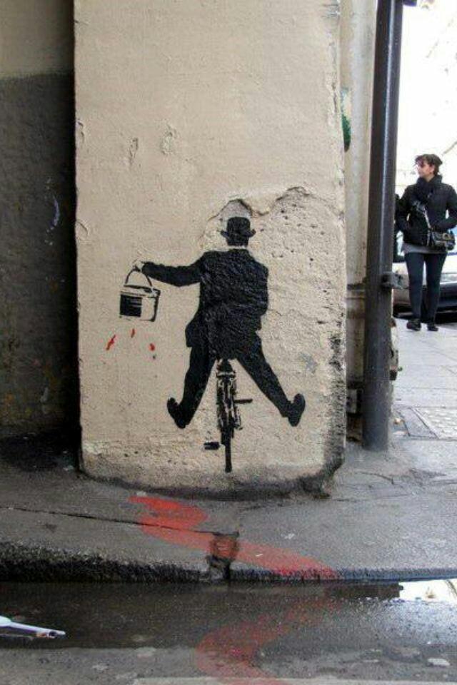 Arte callejero.  - Página 20 289