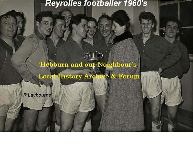Reyrolle-Footballers-1960