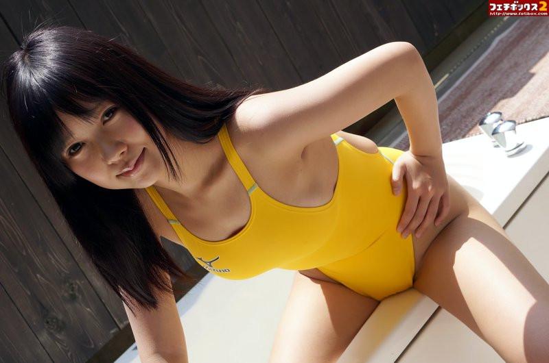 Hayama Miku 葉山美空 016