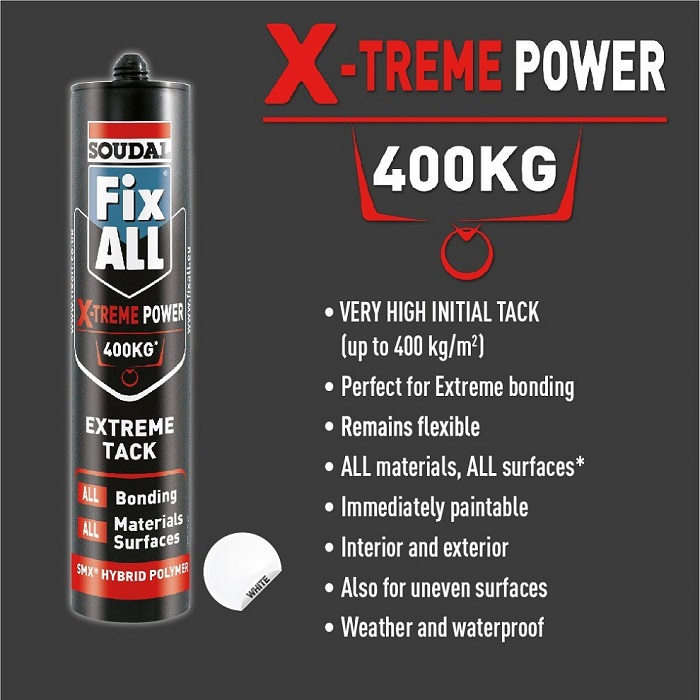 Soudal-Fix-All-Xtreme-Power-High-Strength-Tack-Adhesive-127479-Demo